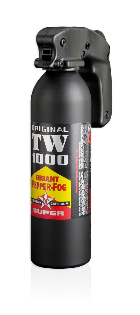 Pfefferspray TW1000 Super Garant 400 ml