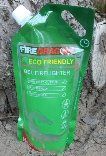 BCB Fire Dragon Gel Brennstoff 630 ml