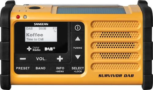 Survivor Radio MMR-88 DAB+